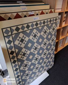"""33 Likes, 4 Comments - J De Bruyn Flooring Services (@jdebruynflooringservices) on Instagram: """"Sample boards of our new designs now on display in our trade counter. Come and have a look for…"""""""