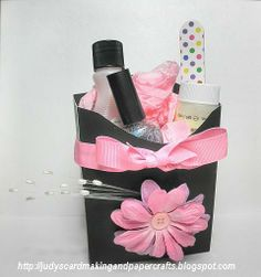tags bags boxes and more 2 projects - Google Search