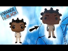 "DIY: ORANGE IS THE NEW BLACK CRAZY EYES ""SUZANNE"" SOAP!!! - YouTube"
