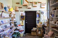 Urban Cub: Inside the Shop >> Amelia Presents