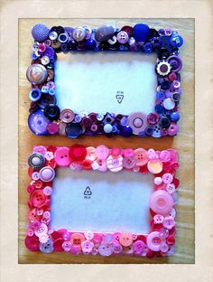 More button frames
