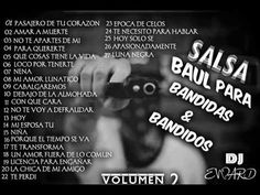 salsa baul para bandidas volumen 2 Musica Salsa, Song Artists, Artist Album, Classical Music, Music Publishing, Youtube, Dj, Fitness Motivation, Videos