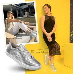 Fhits Rio: Looks com o it shoes Olympikus