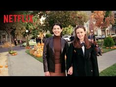 Here's How Much Each 'Gilmore Girls' Character Has Changed In 16 Years