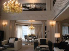 versace home furnishings | Versace Home Projects Worldwide