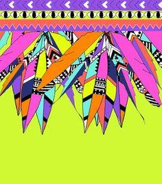 print & pattern: GRADUATES