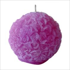 Ball Candles Exporter, Manufacturer, Supplier, Trading Company, Ball Candles India