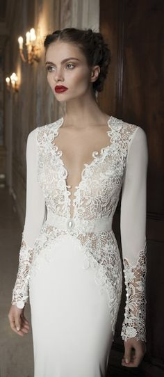 Berta Wedding Dress Collection Winter 2014