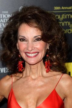 Susan Lucci rocks 'Daytime Emmy Awards' 2012 as 'Devious Maids' gets picked up