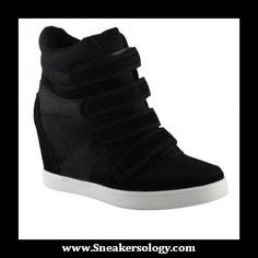 What To Wear With Wedge Sneakers 04 - http://sneakersology.com/what-to-wear-with-wedge-sneakers-04/