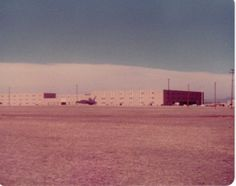 A pic I took back in February of 1981, of the barracks I was in while stationed at Lowry AFB, Colorado. I was only there from Jan to Feb of '81. In the Inventory Management Specialist course, 645X0(Base Supply, basically). And I know: Denver, and no snow!!??!! It did snow a few times while I was there. It wasn't a very bad winter that year. It was cold though, lol! Lucky I guess! AND: also here for a week course for the Air Force Reserve in August, '89. Combat Supply System Operator - 64550.