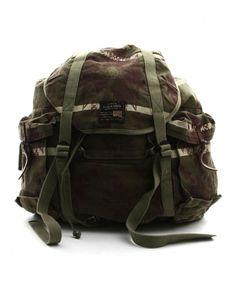 Ralph Lauren Denim & Supply backpack - $191.84
