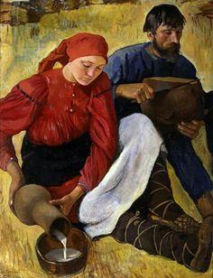 Mondays Image December 5 2016 Russian Paintingrussian