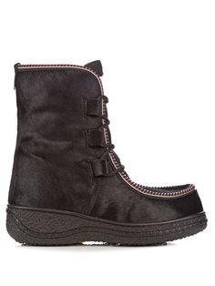 1096 wool-lined après-ski boots | H:CE | MATCHESFASHION.COM UK