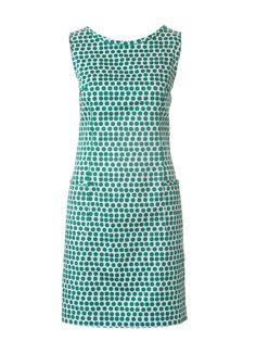 Shift dress with pockets pattern :: BurdaStyle