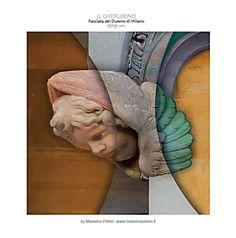 """""""Il Cherubino"""" / """"The Cherubin"""" by Massimo Petrini"""