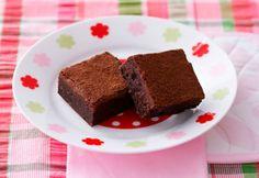 Decadent Chocolate Treats