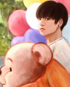 For You ❤❤ Guys thank you so much to all love for my killerjk omgg, i really love that au, it's a bit creppy but tbh because it's jeon, i like it x''D ㅋㅋㅋ so thank you so much for all love here cute kookie for you all ~~ #BTS #btsfanart #jungkookfanart #jungkook #kookie #JK #jeonjungkook #btsdrawing #foryou