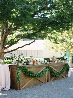 Photography : Jessica Burke | Event Planning + Design : Bustle Read More on SMP: http://www.stylemepretty.com/2016/12/28/this-is-why-getting-married-in-napa-is-wedding-goals-to-the-max/