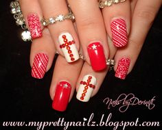 A nail & beauty blog featuring the hottest nail art designs, tips, tricks, techniques, reviews and tutorials. New designs & tutorials added daily!