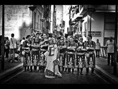 ComparsaDragones2012 - YouTube