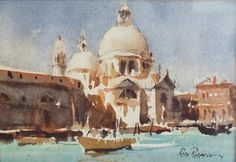 Ross Paterson Watercolor - Google Search Watercolor Artists, Watercolor Landscape, Watercolor And Ink, Watercolor Paintings, Watercolours, Color Pencil Art, Life Drawing, Drawings, Australia