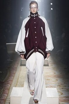 Catwalk photos and all the looks from Undercover Autumn/Winter 2015-16 Ready-To-Wear Paris Fashion Week