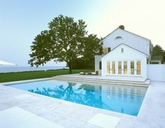 1000 ideas about awesome inground pool designs on for Pool design hamptons