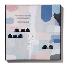 Amalfi Large Artwork