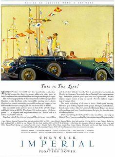 Chrysler - Imperial...1932