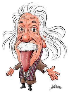 Einstein e os jumentos nazistas