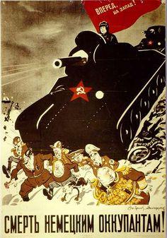 Russian World War II
