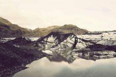 Iceland   -  Buamai, Where Inspiration Starts.