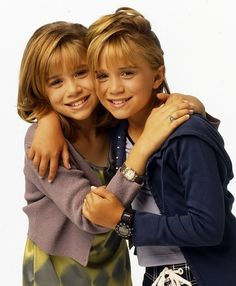 And movies olsen kate mary ashley olsen