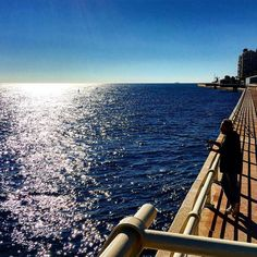 #Fontvieille #fisherman #pecheur #pescatore #awesome #sea #view #harbour #pier #sun #photooftheday #monaco #montecarlo #cannes #nice06 #frenchriviera #igers06 #igers #luxurylife #luxury #follow #followme #me #instagood #instadaily #iphone6s #iphoneonly by fonkyjay from #Montecarlo #Monaco