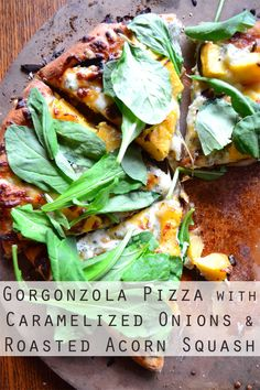 ... Winter Pizza on Pinterest | Pizza, Winter vegetables and Squash pizza