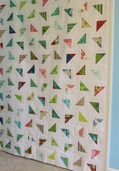 """as soon as all my """"have-to"""" projects are done, I'm making one of these for myself. i love this pattern!"""