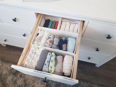 Nursery Dresser Organization, Organizer, Table, Furniture, Live, Home Decor, Decoration Home, Room Decor, Tables
