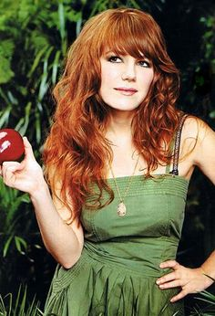Florence and the Machine. Apple.