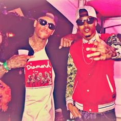 august alsina brother - Google Search