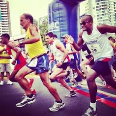 Itajai fun run 10k