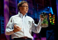 "At TED2010, Bill Gates unveils his vision for the world's energy future, describing the need for ""miracles"" to avoid planetary catastrophe and explaining why he's backing a dramatically different type of nuclear reactor. The necessary goal? Zero carbon emissions globally by 2050."