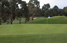 Mornington Peninsula Golf - Mt Martha Public Golf Course