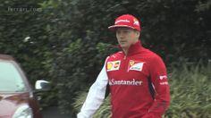 2014 Kimi Raikkonen style