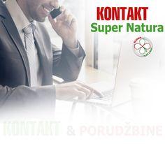 Kontaktirajte Super Natura Leaskovac. Super
