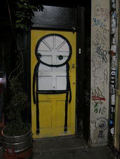 Adventure Number Looking for street art (London Shoreditch collective update) Street Art London, Brick Lane, Street Artists, Banksy, Candle Sconces, Art For Kids, Photo Art, Graffiti, Wall Lights