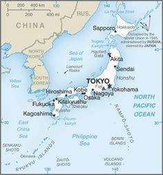 Japan Country Information Nagasaki, Hiroshima, Nara, Japan Facts, Country Information, Travel Report, All About Japan, Japan Country, Sea Of Japan