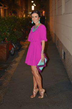 Blog da Maria Sophia │ Lifestyle and Fashion: Meu look: Semana de Moda de Milão