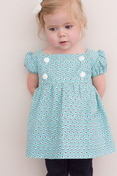 craftiness is not optional: The Junebug pattern is here!