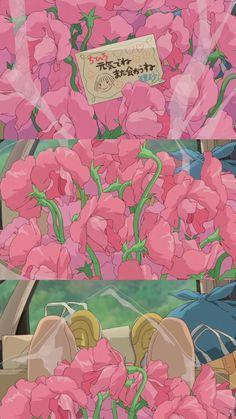 千と千尋の神隠し Cute Wallpaper Backgrounds, Pretty Wallpapers, Iphone Wallpaper, Studio Ghibli Art, Studio Ghibli Movies, Spirited Away, Hayao Miyazaki, Anime Scenery, Totoro